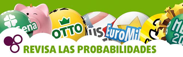 Teaser - Cómo ganar la lotería conociendo las probabilidades