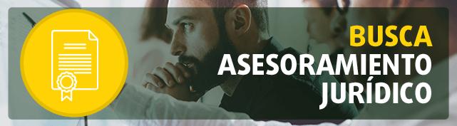 Teaser: busca asesoramiento jurídico
